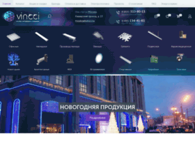 Vincci.ru thumbnail