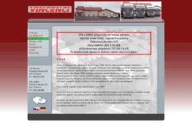 Vincenci.cz thumbnail