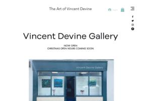 Vincentdevine.com thumbnail