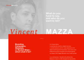Vincentmazza.com thumbnail