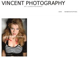 Vincentphotography.com thumbnail