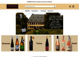 Vindame.com.br thumbnail