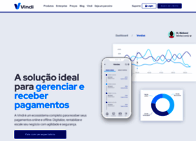 Vindi.com.br thumbnail