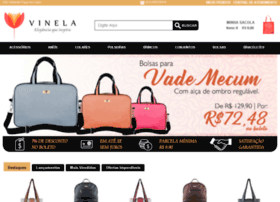 Vinela.com.br thumbnail