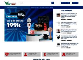 Vinet.com.vn thumbnail