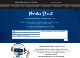 Vinhetasbrasil.com.br thumbnail