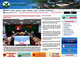 Vinhlong.gov.vn thumbnail