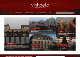 Vinhoetc.com.br thumbnail