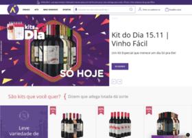 Vinhofacil.com.br thumbnail