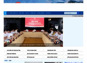 Vinhphuc.gov.vn thumbnail