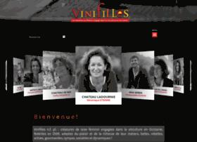 Vinifilles.fr thumbnail