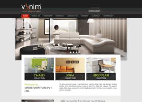 Vinimfurniture.com thumbnail