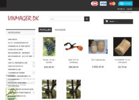 Vinmager.dk thumbnail