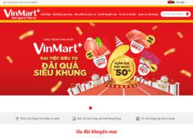 Vinmartplus.vn thumbnail