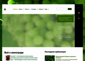 Vinograd.info thumbnail