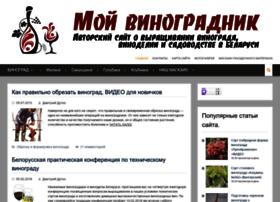 Vinogradnik.by thumbnail