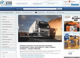 Vinorder.ru thumbnail