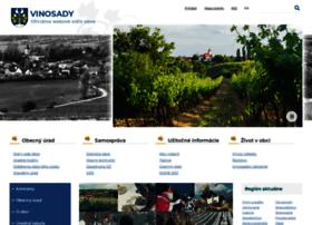 Vinosady.sk thumbnail