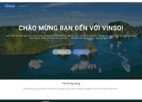 Vinso.net thumbnail