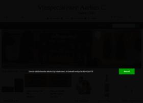 Vinspecialistenaarhus.dk thumbnail