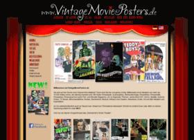 Vintagemovieposters.de thumbnail