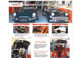 Vintageservices.fr thumbnail