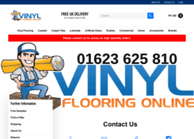 Vinylflooringonline.co.uk thumbnail