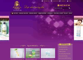 Violetspa.vn thumbnail