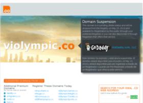 Violympic.co thumbnail