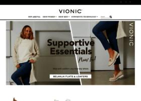 Vionicshoes.id thumbnail