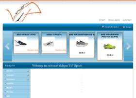 Vip-sport.pl thumbnail