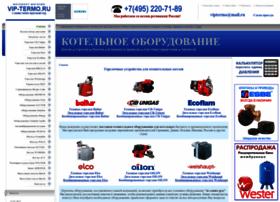 Vip-termo.ru thumbnail