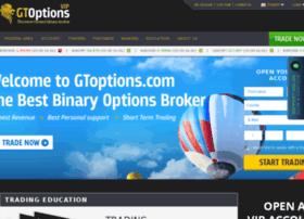 Binary options cz
