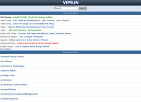 Vip9.in thumbnail