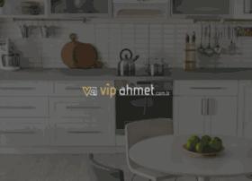 Vipahmet.com.tr thumbnail