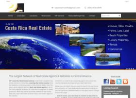 Vipcostarica-realestateservices.com thumbnail