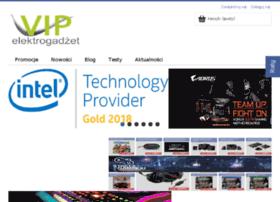 Vipelektrogadzet.pl thumbnail