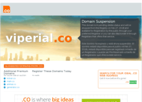 Viperial.co thumbnail