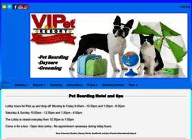 Vipet.net thumbnail