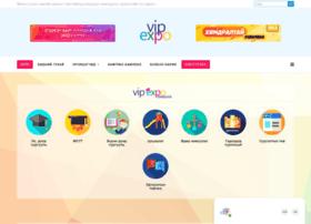Vipexpo.mn thumbnail
