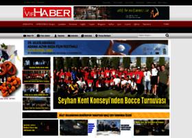Viphaber.org thumbnail