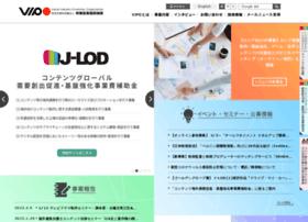 Vipo.or.jp thumbnail