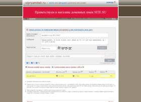 Vipryamiteli.ru thumbnail