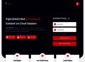 Vipsohbet.net thumbnail