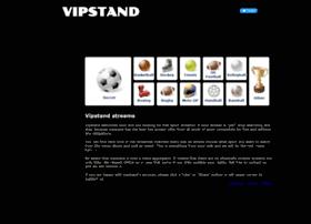 Vipstand.org thumbnail