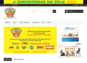 Viptiendademascotas.com.co thumbnail