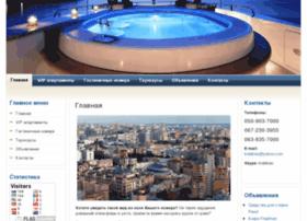 Vipuslugi.com.ua thumbnail