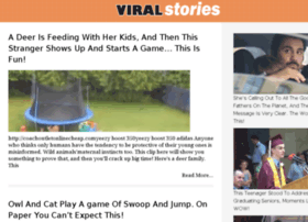 Viralstories.tv thumbnail