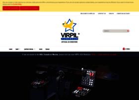 Virpil-controls.eu thumbnail