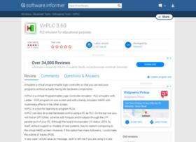 Virplc.software.informer.com thumbnail
